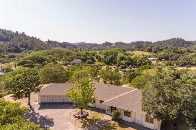 5860 Sharp Road, Calistoga, CA 94515 (#22009863) :: W Real Estate | Luxury Team