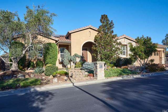 5323 Coast Oak Court, Fairfield, CA 94534 (#22009872) :: Intero Real Estate Services