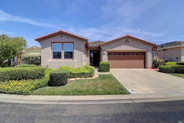 420 Atlantic Drive, Rio Vista, CA 94571 (#22009895) :: Hiraeth Homes