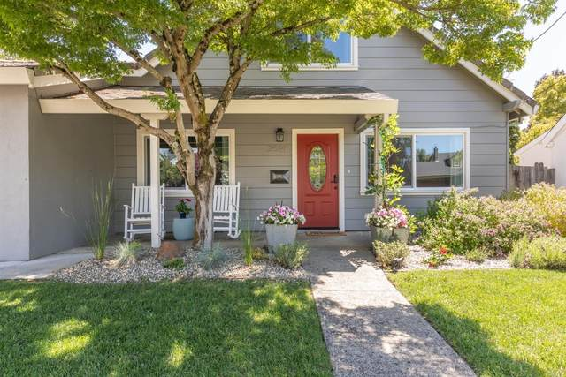 2591 Wimbledon Street, Napa, CA 94558 (#22009906) :: Hiraeth Homes