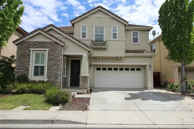 7020 Alder Creek Road, Vallejo, CA 94591 (#22009908) :: Hiraeth Homes