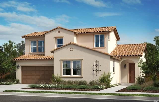 5831 Kittyhawk Place, Rohnert Park, CA 94928 (#22009915) :: Lisa Perotti | Corcoran Global Living