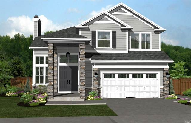 3739 Paxton Place, Santa Rosa, CA 95404 (#22009972) :: Rapisarda Real Estate