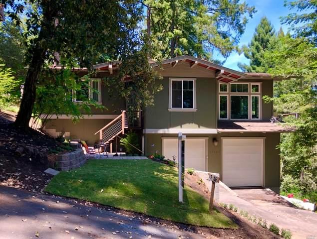 17506 Summit Avenue, Guerneville, CA 95446 (#22010036) :: RE/MAX GOLD