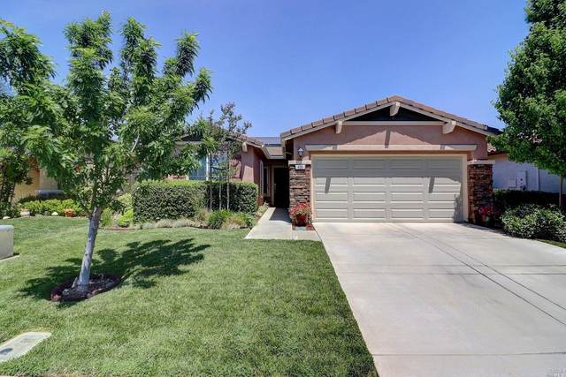 406 Saddle Rock Lane, Rio Vista, CA 94571 (#22010047) :: Hiraeth Homes