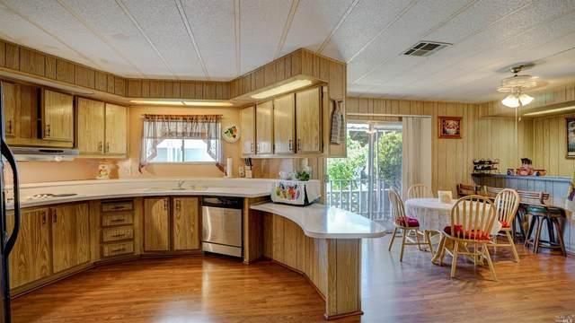 158 Shenandoah Place, San Rafael, CA 94903 (#22010051) :: Intero Real Estate Services