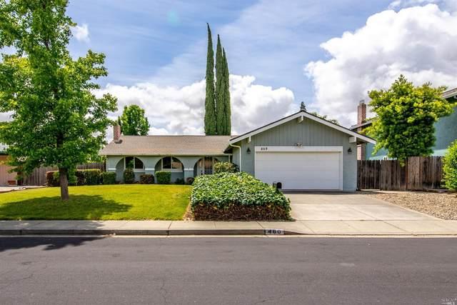 460 Valencia Lane, Vacaville, CA 95688 (#22010061) :: W Real Estate   Luxury Team