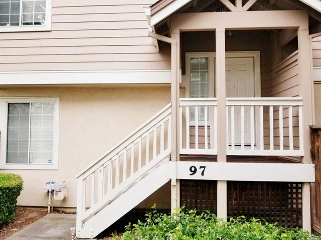 97 Manchester Drive, Fairfield, CA 94533 (#22010070) :: Hiraeth Homes