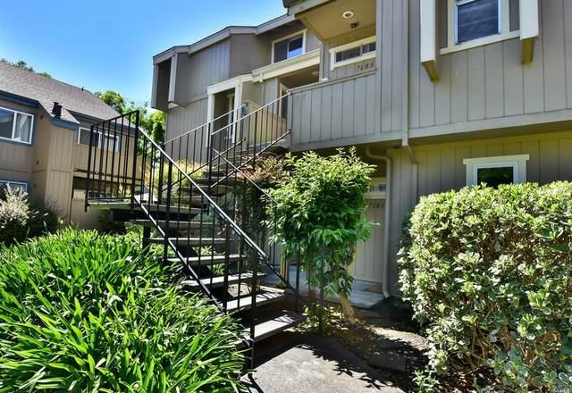 7607 Camino Colegio Drive, Rohnert Park, CA 94928 (#22010071) :: W Real Estate | Luxury Team