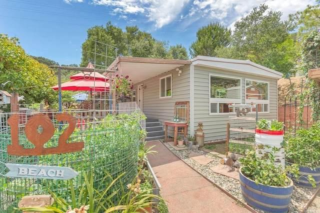 102 Sunrise Lane, Novato, CA 94949 (#22010074) :: Lisa Perotti | Corcoran Global Living