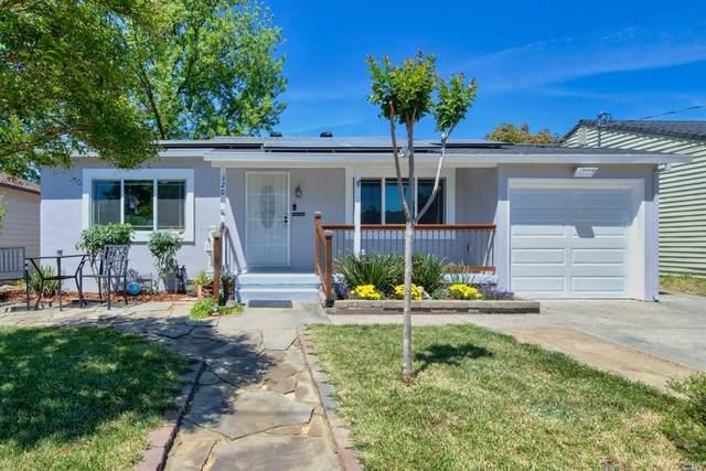 320 Walnut Avenue, Vacaville, CA 95688 (#22010094) :: W Real Estate   Luxury Team