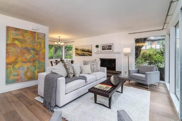 127 Pixley Avenue, Corte Madera, CA 94925 (#22010100) :: Lisa Perotti | Corcoran Global Living
