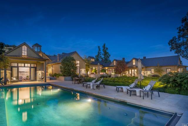 3900 Lovall Valley Road, Sonoma, CA 95476 (#22010106) :: Lisa Perotti | Corcoran Global Living
