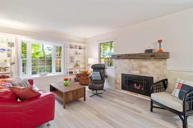 4391 Hwy 12, Santa Rosa, CA 95409 (#22010109) :: Team O'Brien Real Estate