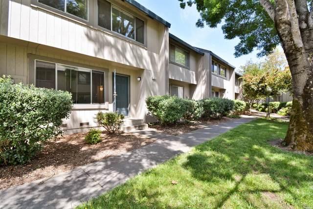 338 Harvest Lane, Santa Rosa, CA 95401 (#22010116) :: Rapisarda Real Estate