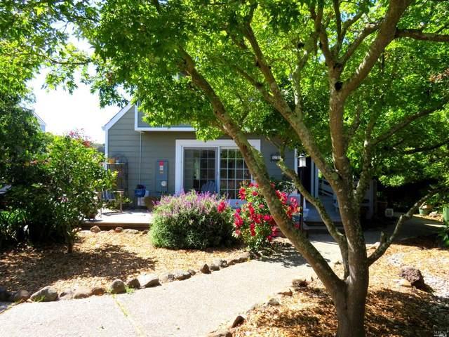 632 Santana Road, Novato, CA 94945 (#22010134) :: Rapisarda Real Estate