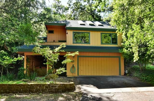 17201 Park Avenue, Sonoma, CA 95476 (#22010158) :: Intero Real Estate Services