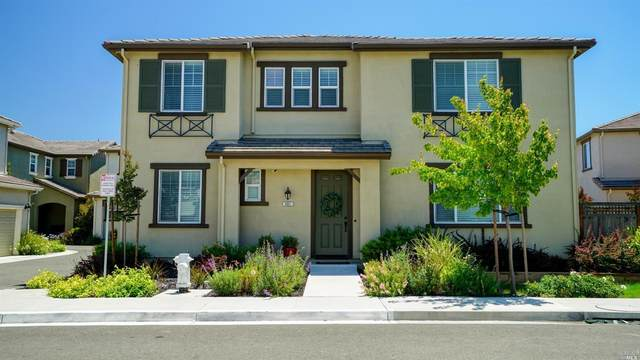 401 Brevard Court, Fairfield, CA 94534 (#22010177) :: Rapisarda Real Estate