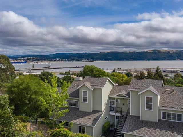 735 Buchanan Street #221, Benicia, CA 94510 (#22010187) :: W Real Estate | Luxury Team
