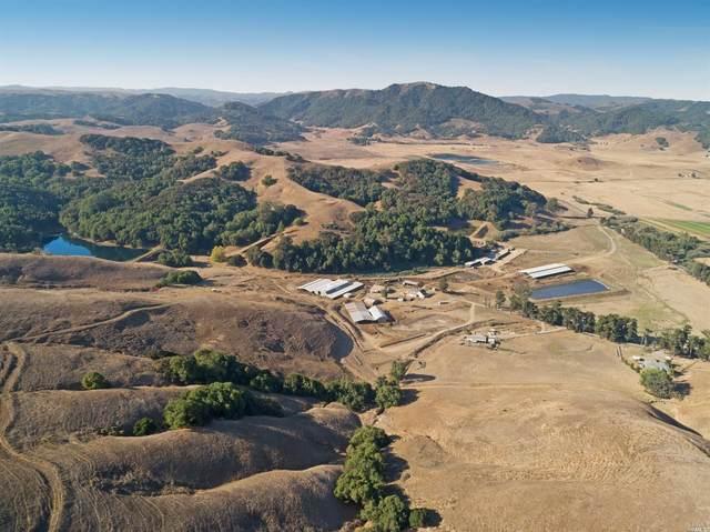 6701 Red Hill Road, Petaluma, CA 94952 (#22010247) :: Lisa Perotti | Corcoran Global Living