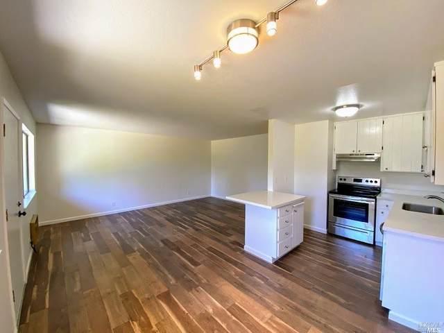 185 Union Avenue #57, Campbell, CA 95008 (#22010259) :: W Real Estate | Luxury Team