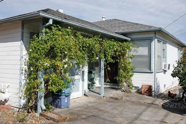 65 Chelsea Avenue, Napa, CA 94558 (#22010288) :: Intero Real Estate Services