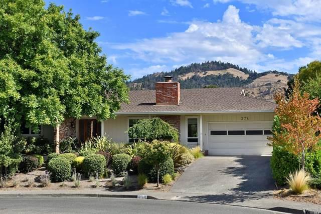374 Mockingbird Circle, Santa Rosa, CA 95409 (#22010291) :: W Real Estate   Luxury Team