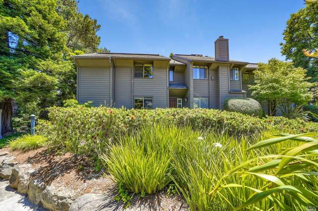 18 Willow Lane, Sausalito, CA 94965 (#22010300) :: Lisa Perotti | Corcoran Global Living