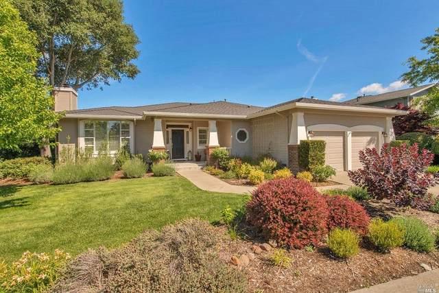1878 Heritage Way, Yountville, CA 94599 (#22010312) :: W Real Estate | Luxury Team