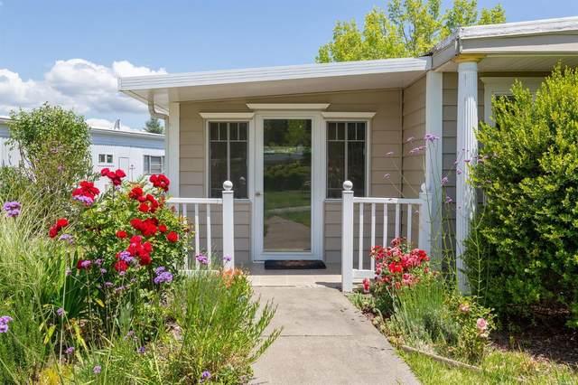 167 Chiquita  Camino #167, Sonoma, CA 95476 (#22010318) :: Rapisarda Real Estate