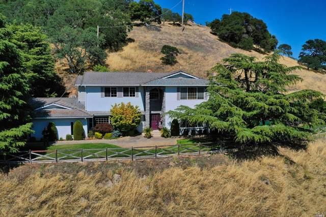 1817 Rockville Road, Fairfield, CA 94534 (#22010320) :: Intero Real Estate Services