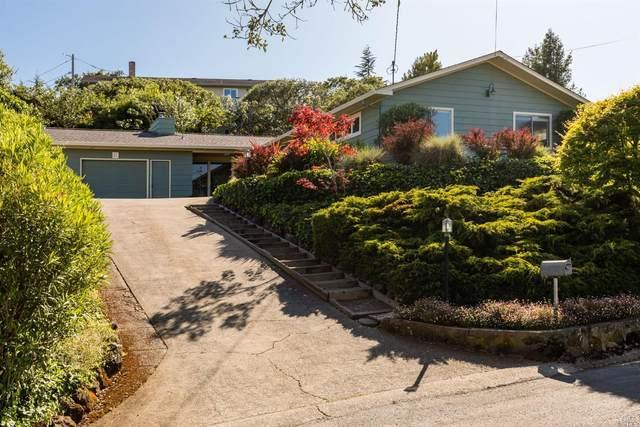 Petaluma, CA 94952 :: Lisa Perotti | Corcoran Global Living