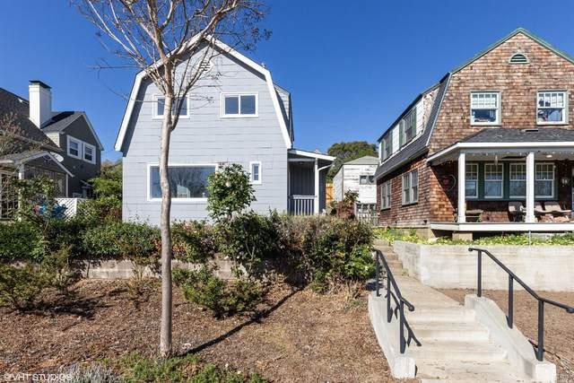720 Wilson Avenue, Vallejo, CA 94590 (#22010333) :: Rapisarda Real Estate