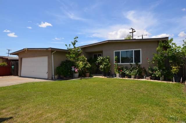 1707 San Bruno Street, Fairfield, CA 94533 (#22010344) :: Hiraeth Homes