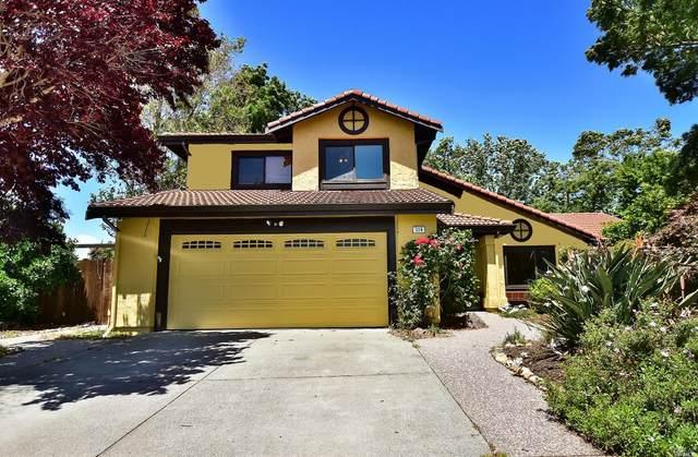328 Kent Way, American Canyon, CA 94503 (#22010368) :: W Real Estate | Luxury Team