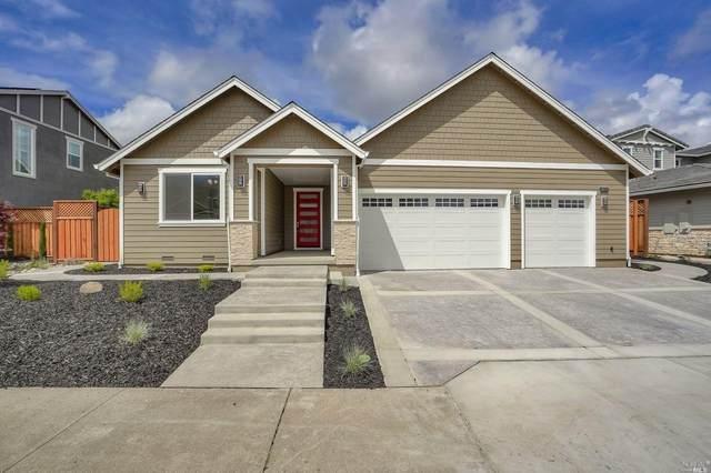 4674 Katie Lee Way, Santa Rosa, CA 95403 (#22010380) :: W Real Estate   Luxury Team