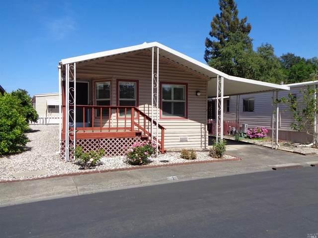2 Shamrock Circle, Santa Rosa, CA 95403 (#22010436) :: Hiraeth Homes