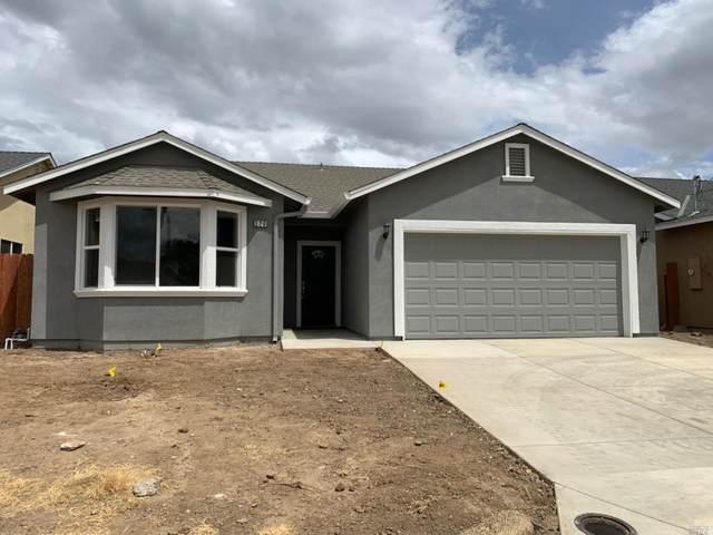 135 Visalia Court, Stockton, CA 95203 (#22010443) :: Hiraeth Homes