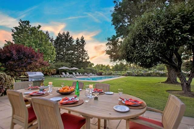 8983 Sonoma Hwy 12 Highway, Kenwood, CA 95452 (#22010447) :: Rapisarda Real Estate