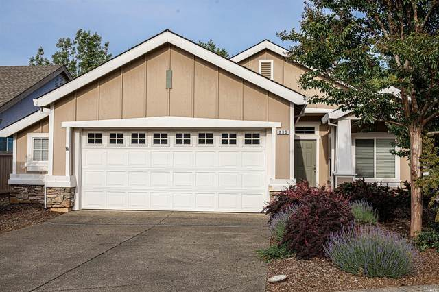 233 Red Mountain Drive, Cloverdale, CA 95425 (#22010451) :: RE/MAX GOLD