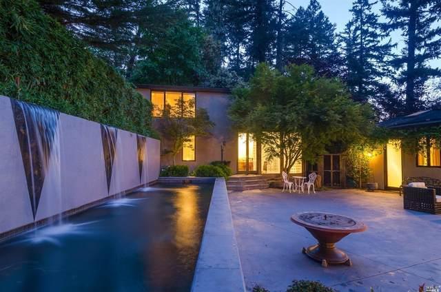 12 Meadow View Lane, San Geronimo, CA 94963 (#22010465) :: Intero Real Estate Services