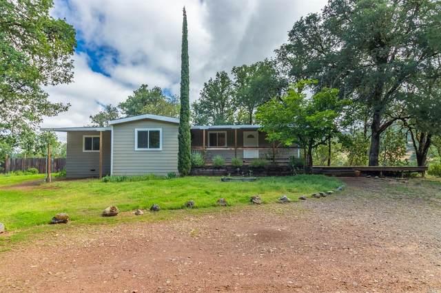 2201 Road B Road, Redwood Valley, CA 95470 (#22010473) :: Rapisarda Real Estate