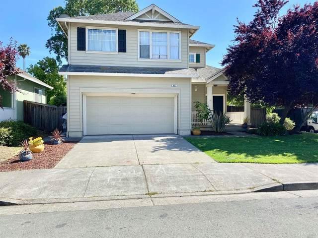 965 Lodi Street, Santa Rosa, CA 95401 (#22010481) :: Rapisarda Real Estate