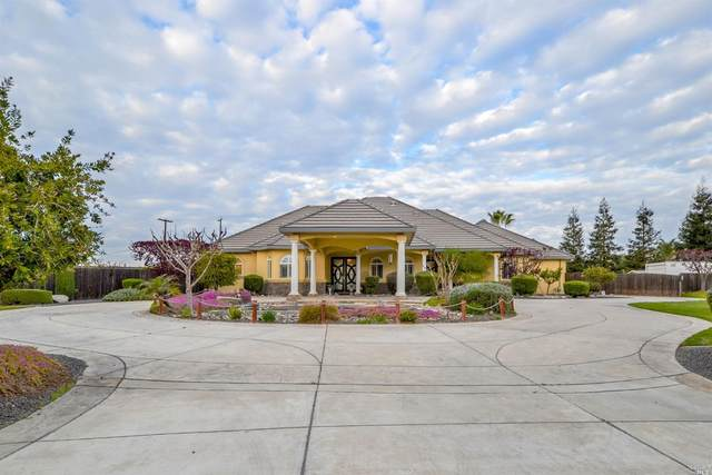 2470 Iron Oak Court, Atwater, CA 95307 (#22010494) :: Hiraeth Homes