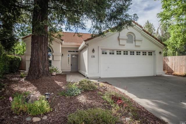 325 Sun Valley Way, Vacaville, CA 95688 (#22010498) :: Intero Real Estate Services