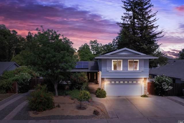 160 Kiowa Court, Vacaville, CA 95688 (#22010499) :: W Real Estate   Luxury Team