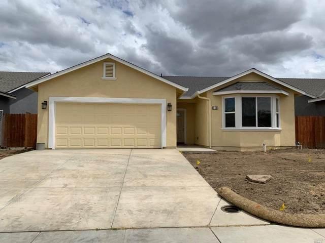 143 Visalia Court, Stockton, CA 95203 (#22010509) :: Hiraeth Homes