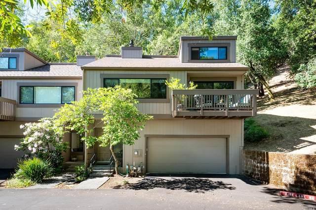 10 Arrowhead Lane, Novato, CA 94949 (#22010543) :: Lisa Perotti | Corcoran Global Living