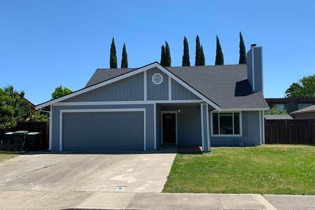 1836 Santa Monica Street, Fairfield, CA 94533 (#22010555) :: Rapisarda Real Estate