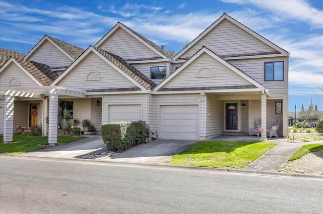 1885 Carignan Way, Yountville, CA 94599 (#22010559) :: W Real Estate | Luxury Team